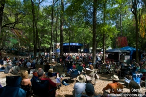 The Wanee Music Festival