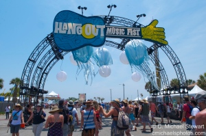 The Hangout Festival