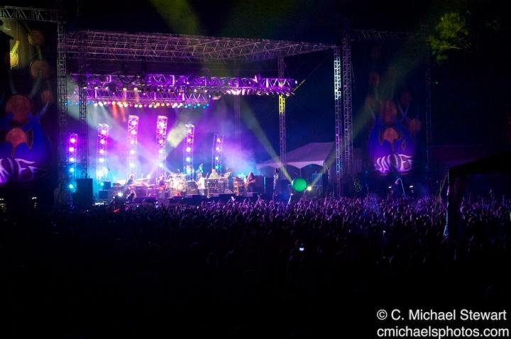 Wanee Festival 2010