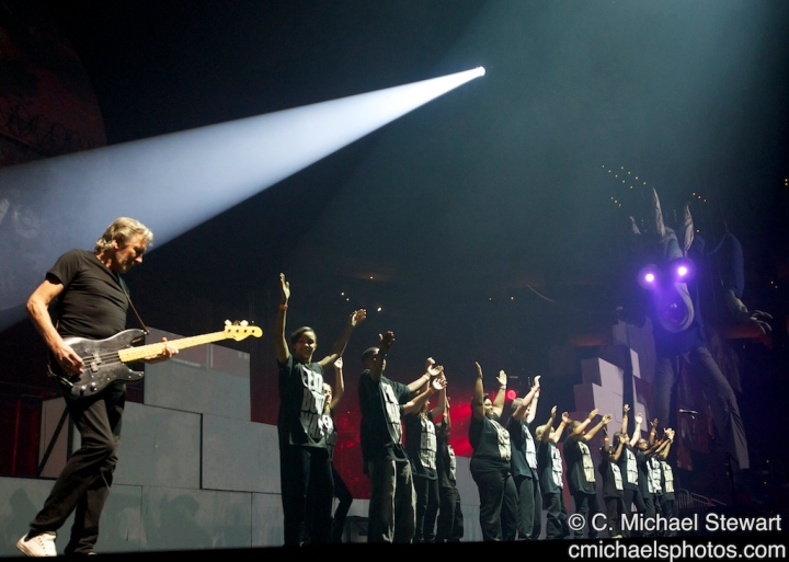"""Roger Waters ' The Wall"""""""
